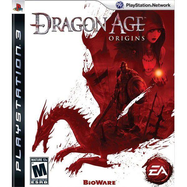 PS3 - Dragon Age Origins Essentials