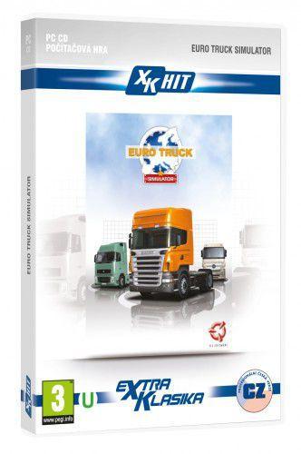 PC - XKH - Euro Truck Simulátor