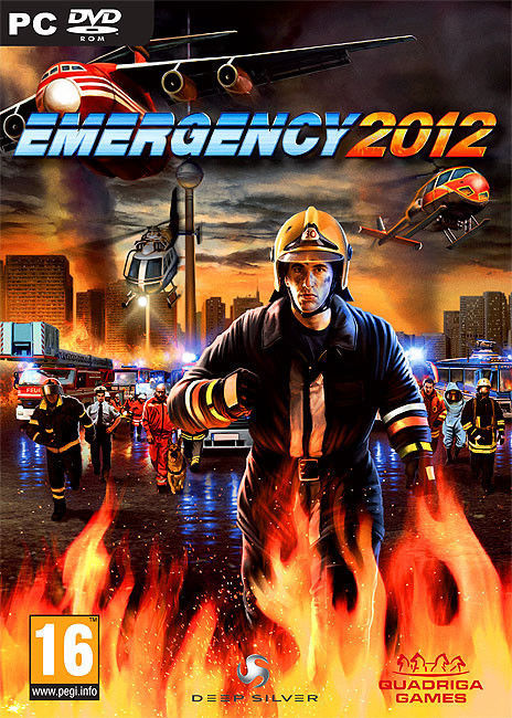 PC - Emergency New Edition 2012