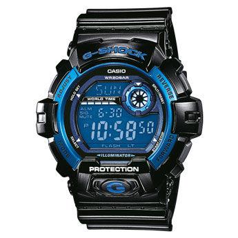 CASIO G 8900A-1 (443)