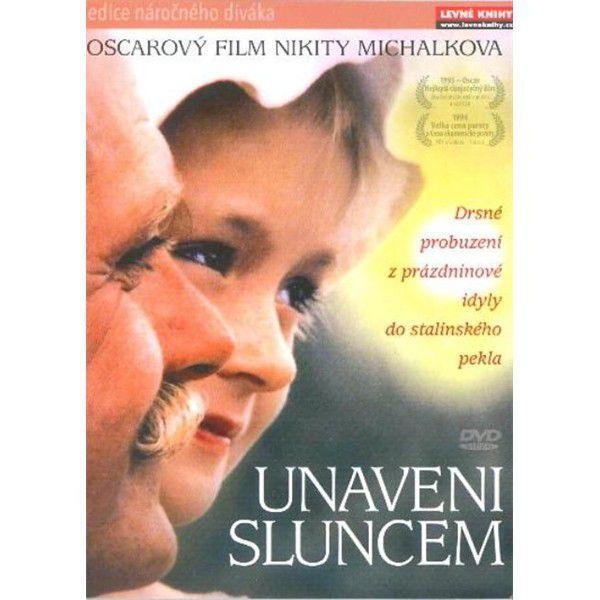 DVD F - Unaveni sluncem 3 : Citadela