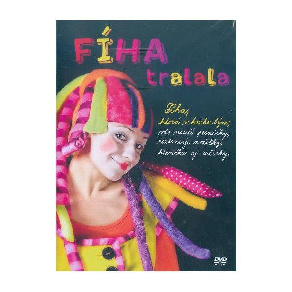 DVD H - VAR-FIHA TRALALA