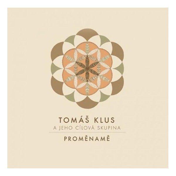 CD H - KLUS, TOMAS PROMENAME