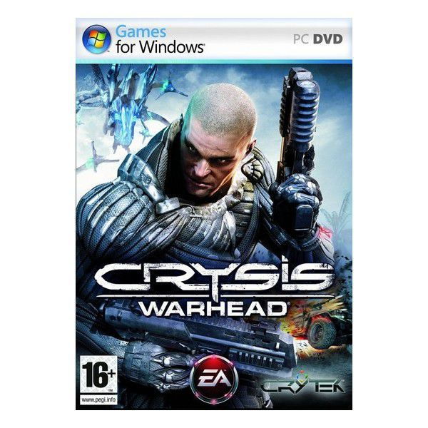 PC - Crysis Warhead (EP1)