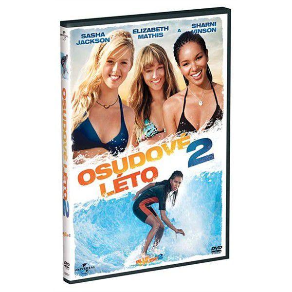 DVD F - Osudové léto 2