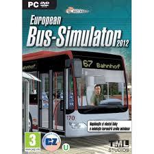 PC - European Bus Simulator 2012