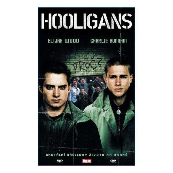 DVD F - Hooligans (pošetka)