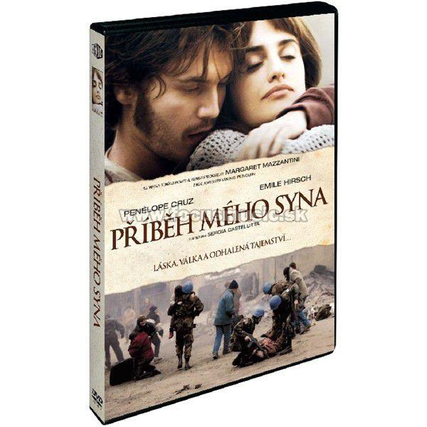 DVD F - Příběh mého syna
