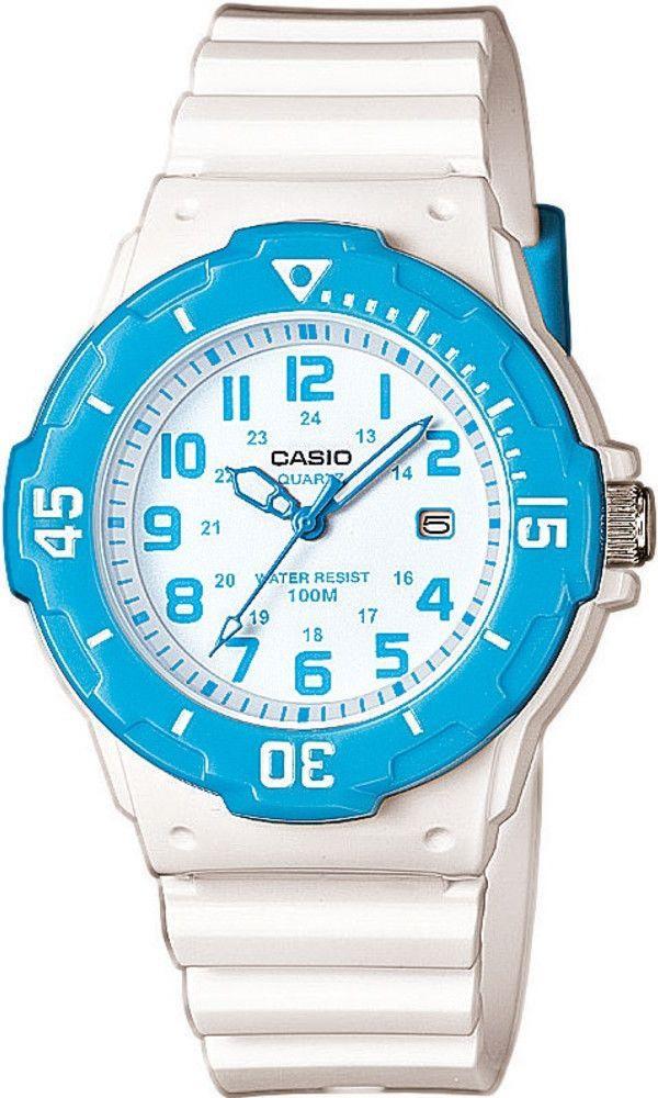 CASIO LRW 200H-2B (006)