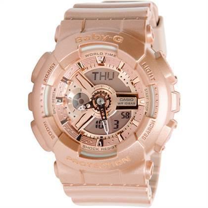 CASIO BA 111-4A (397) - hodinky