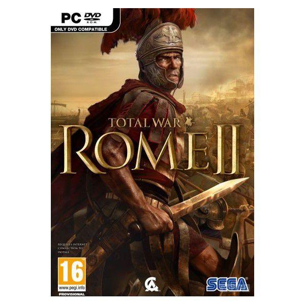 PC - Total War: Rome 2