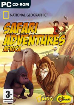 PC - Safari Park Afrika