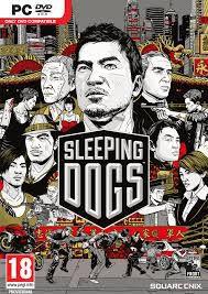 PC - SLEEPING DOGS