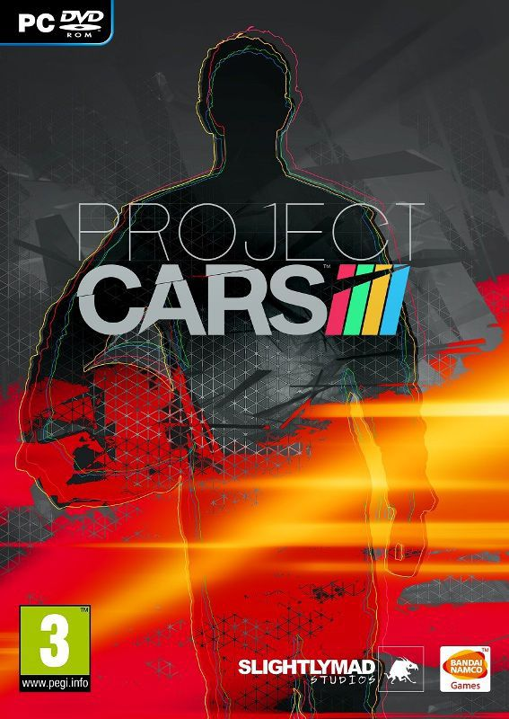 PC - Project CARS