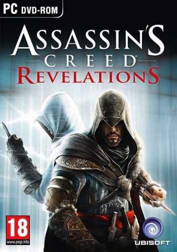 PC - ASSASSIN´S CREED REVELATIONS