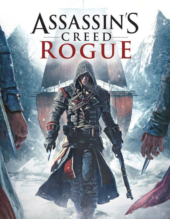 PC - Assassin´s Creed: Rogue