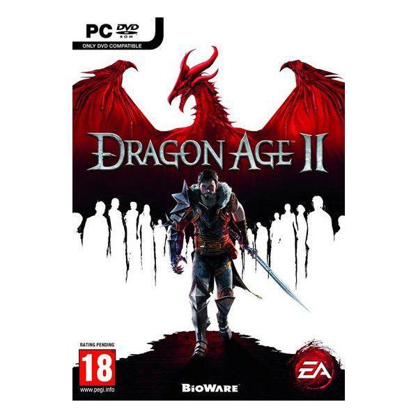 PC - DRAGON AGE 2
