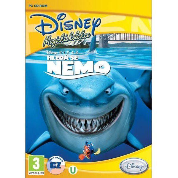 PC - DMK : Hledá se Nemo