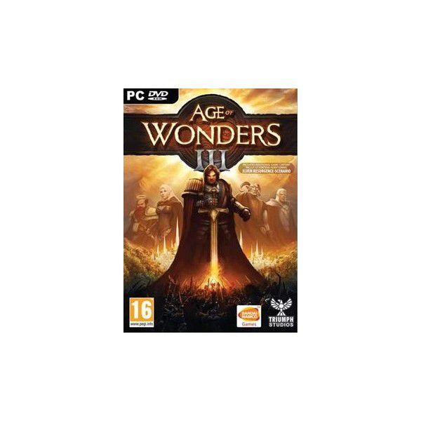 PC - Age of Wonders 3