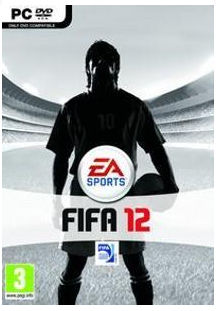 PC - FIFA 12
