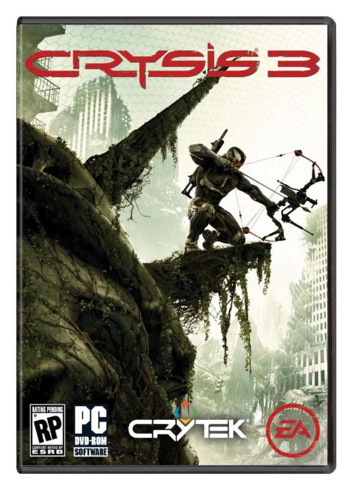PC - Crysis 3