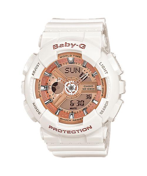 CASIO BA 110-7A1 (397) - hodinky