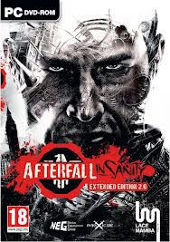 PC - Afterfall Insanity