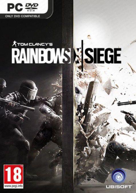 Tom Clancy´s Rainbow Six: Siege - hra pre PC