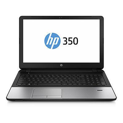 HP 350 G1 15.6 HD i3-4005U W7PRO+W8PRO