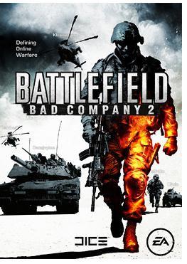 PC - BATTLEFIELD BAD COMPANY 2 VIETNAM