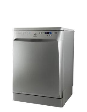 INDESIT DFP 58T94 CA NX EU, Umývačka riadu 60cm