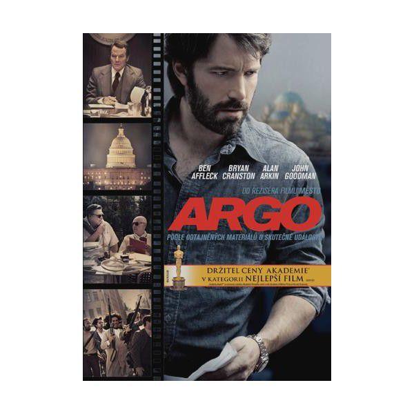 DVD F - Argo