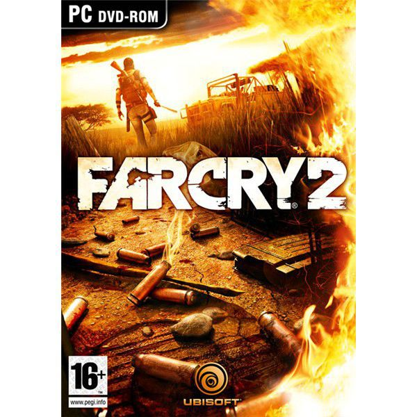 PC - EXCLUSIVE Far Cry 2