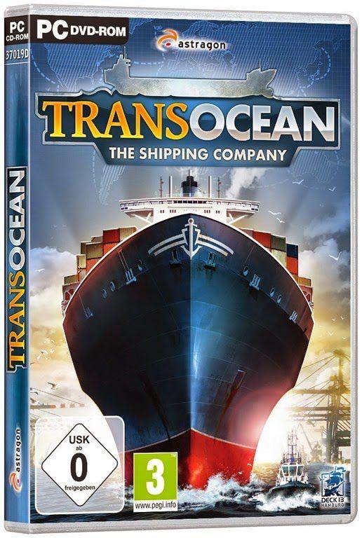 Trans Ocean - PC hra