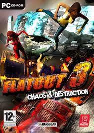 PC - FlatOut 3