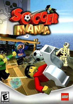 PC - Football mania