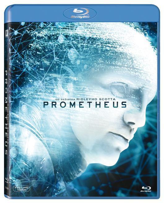 BD F - Prometheus