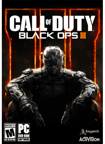 Call of Duty: Black Ops III - hra pre PC