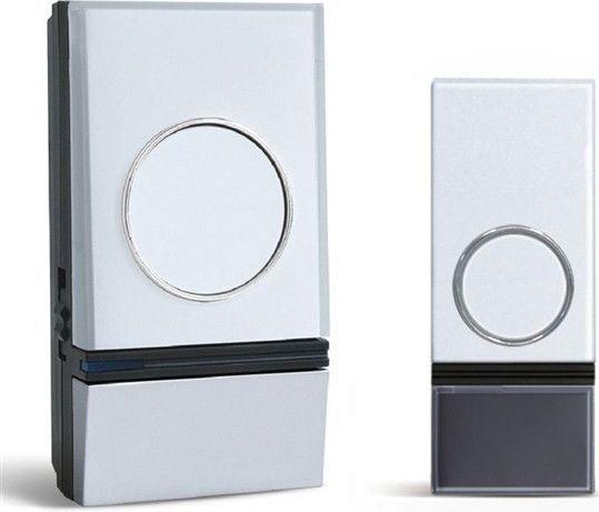 Solight 1L28 - Bezdrôtový zvonček do zásuvky