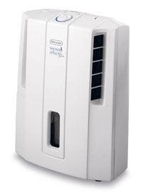 DELONGHI DES 12, bezkompresorový odvlhčovač vzduchu