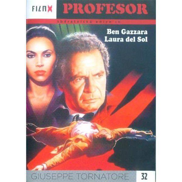 DVD F - Profesor  Film-X