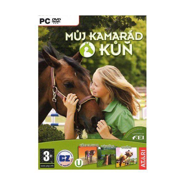 PC - Můj kamarád kůň