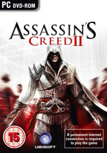 PC - Assassin´s Creed 2