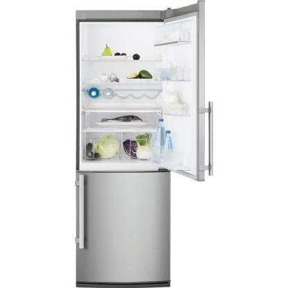 Chladničky recenzie