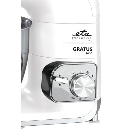 ETA 002890010 GRATUS MAX, Kuchynský robot