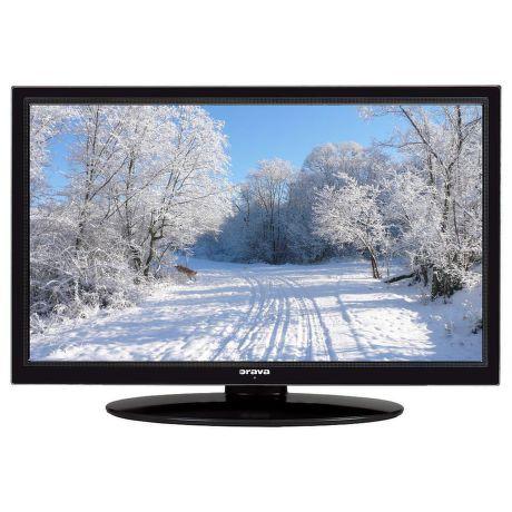 Orava LT-611/LT-612 - televízia