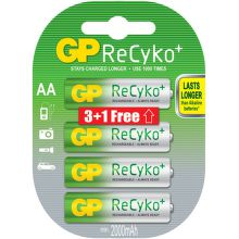GP RECYKO+ 210AAHC 3+1 B0827G