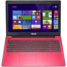 """ASUS X553MA-XX667B 15.6"""" N3540 W8.1, ružová"""
