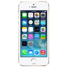 APPLE iPhone 5s 16GB Gold ME434CS/A