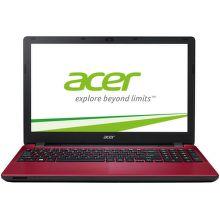 """ACER Aspire E15 E5-511-C98X N2940 15.6"""" W8.1, červena"""